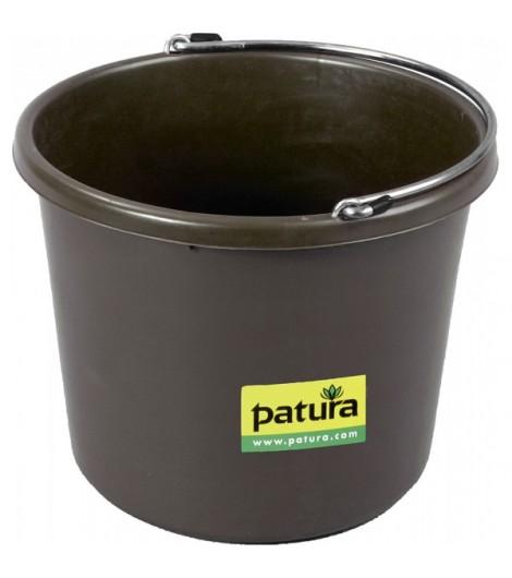 Kunststoff-Eimer, 10 Liter