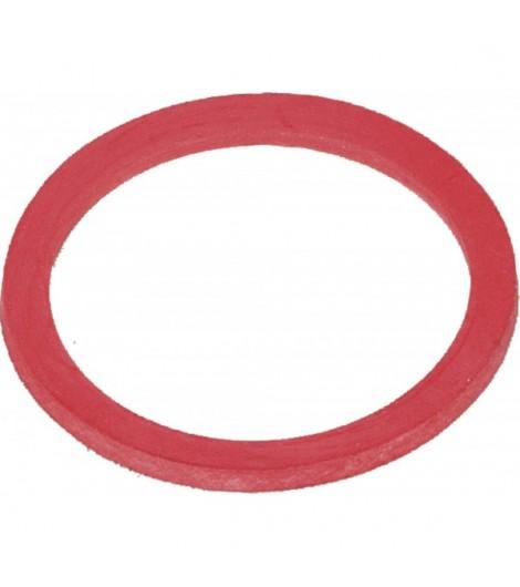 Dichtungsring, rot, für Nuckel Tränkeeimer Kunststoff
