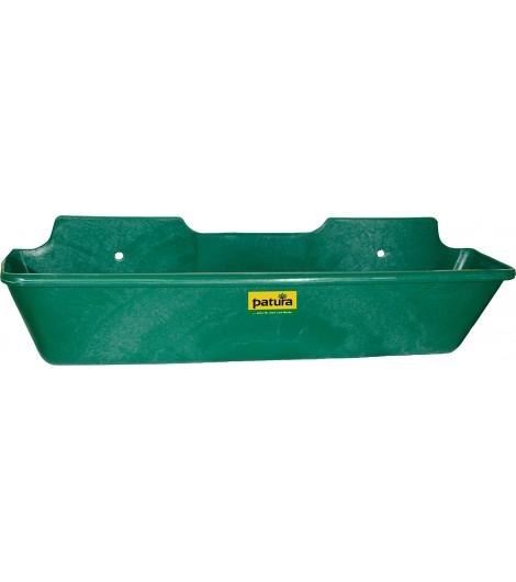 Kunststoff-Langtrog, 50 Liter