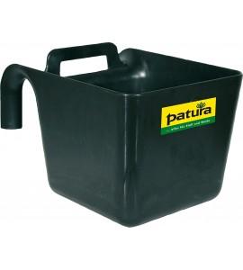 Kunststoff-Transportkrippe zum Einhängen 11 Liter