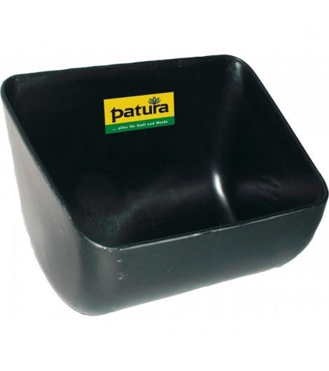 Kunststoff-Trog, breit, 12 Liter