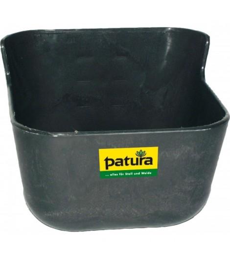 Kunststoff - Trog klein, 7 Liter