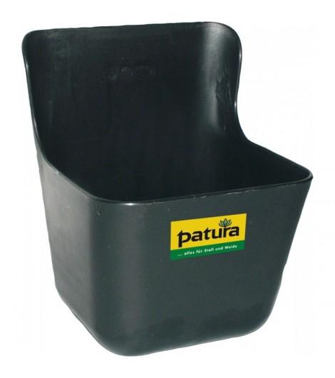 Kunststoff - Trog groß, 11,5 Liter