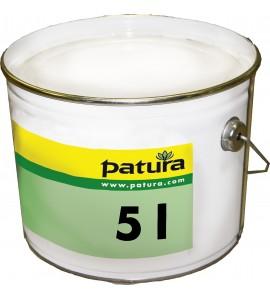 Bitumen-Schutzanstrich 5 Liter-Eimer
