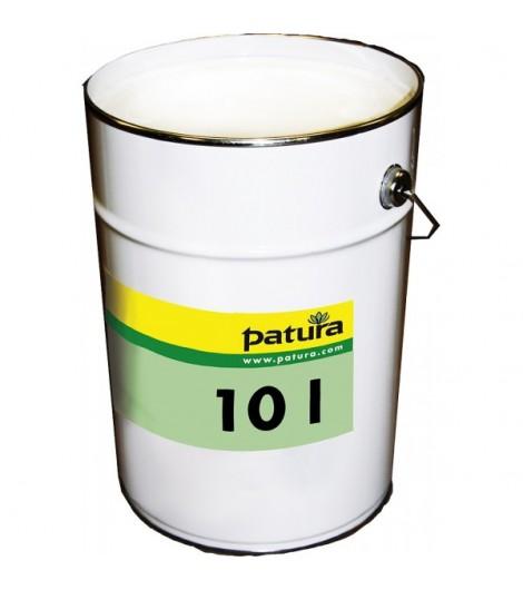 Bitumen-Schutzanstrich 10 Liter