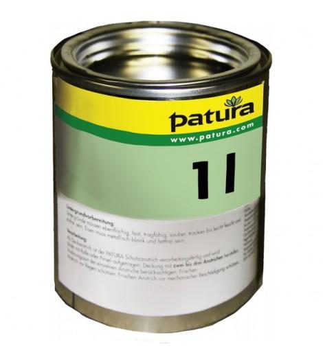 Bitumen-Schutzanstrich 1 Liter Dose