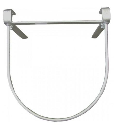 Eimerhalter d: 280 mm, einfach, pass. für Panel und Horden