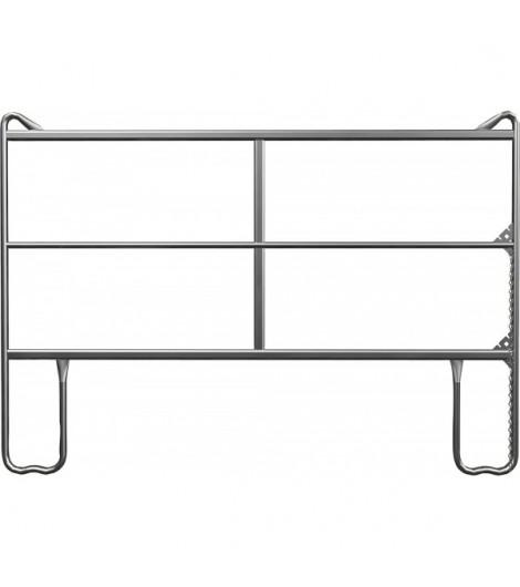 Panel-3, Länge 2,40 m, H: 1,70 m