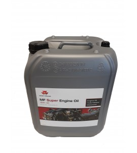 MF Super Engine Oil 15W - 40
