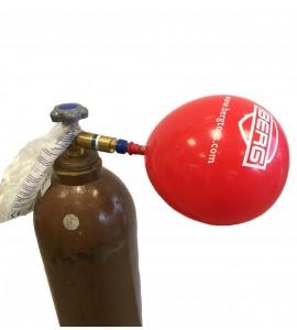 Helium 5.0 (Luftballongas)