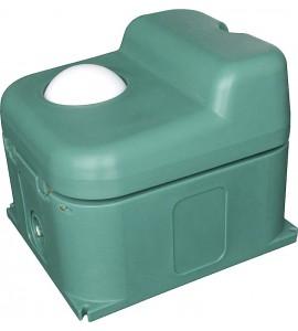 Thermo-Quell Mod. 630, 1 BallIsolierte Tränke, 40 Liter