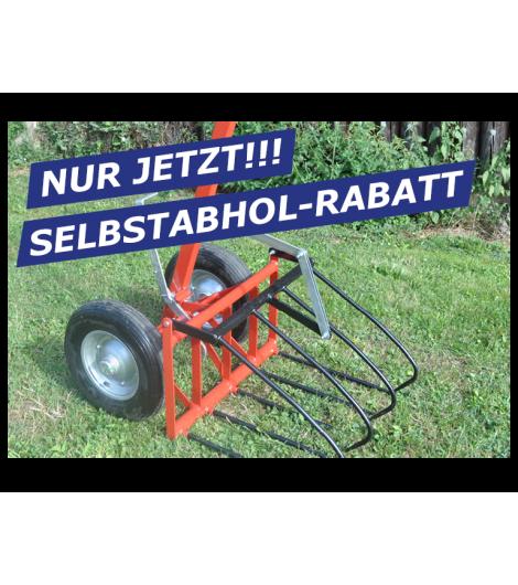 Agro Fuchs Futtergabel