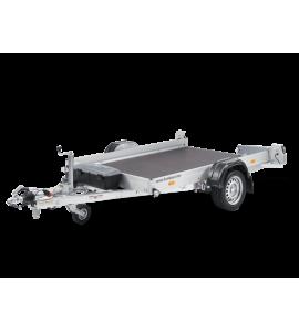 Humbaur Fahrzeug Transporter HKT 182817 S