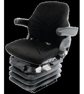 Kramp Luftsitz Black Edition