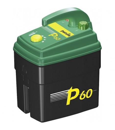 P60, Weidezaun-Gerät für 9 V und 12 V