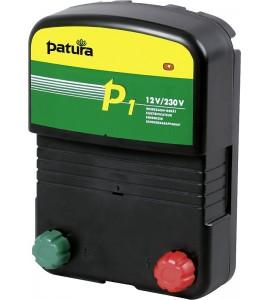 P1, Weidezaun-Kombigerät, 230V/12V