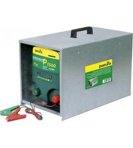 P1500, Multifunktions-Gerät, 230V/12V, mit Tragebox