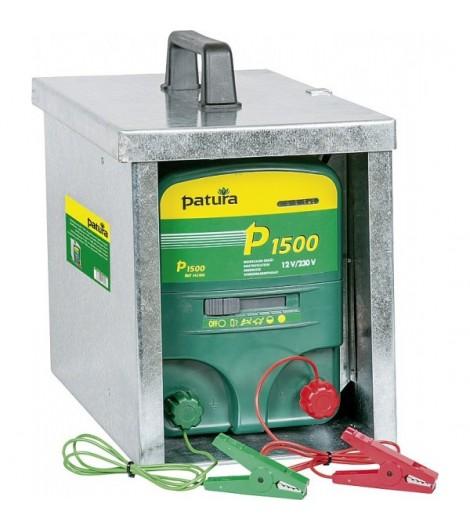 P1500, Multifunktions-Gerät, 230V/12V, mit geschlossener Tragebox Compact