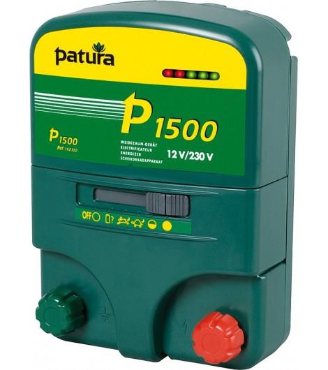 P1500, Multifunktions-Gerät, 230V/12V