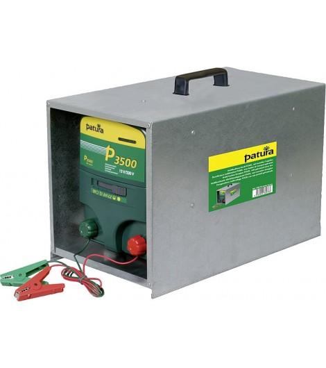 P3500, Multifunktions-Gerät, 230V/12V, mit Tragebox