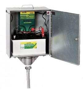 P3800, Multifunktionsgerät, 230V/12V mit elektrifizierter Box und Erdstab