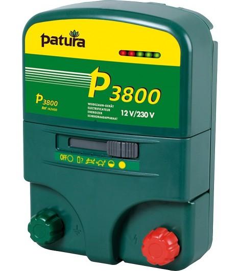 P3800, Multifunktions-Gerät, 230V/12V
