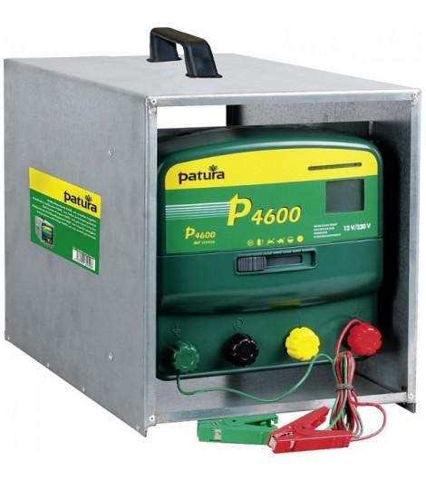 P4600, Multifunktions-Gerät, 230V/12V mit verzinkter Tragebox