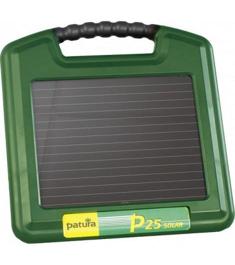 P25 Solar, Weidezaun-Gerät