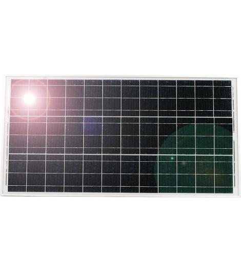 Solarmodul 65 Watt, ohne Halter