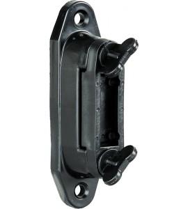 Breitband-Klemmisolator, für Band bis 40 mm (3 Stück / Pack)