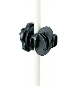 Schraub-Isolator Super, für Pfähle bis 16 mm (25 Stück / Pack)