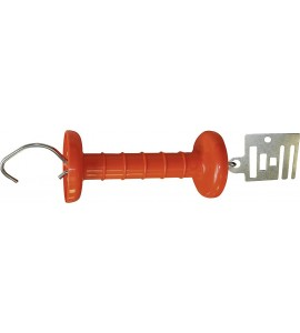Spezial-Torgriff Breitband 10-20 mm mit Anschlussplatte für Band 10-20 mm