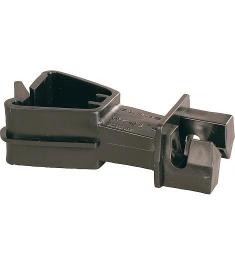 Standard-Isolator f. T-Pfosten-Rückseite gelb (25 Stück / Pack)