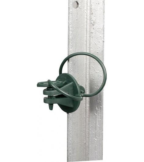 Isolator mit Stift, für Y-Pfosten (25 Stück / Pack)