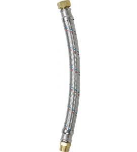 Flexibler Anschluss-SchlauchLänge 300 mm, IG/AG 1/2''