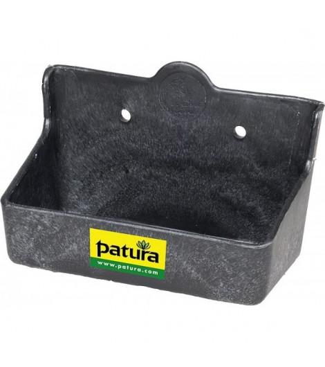 Kunststoff-Lecksteinhalter, für 2 kgStein, klein