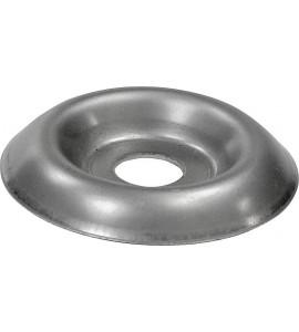 Senkscheibe für Spaltenanker, (25 Stück/Pack) Außendurchmesser 60 mm Innendurchmesser M14