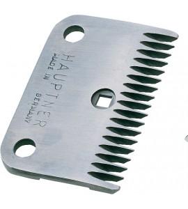 Unterkamm Standard Rinder, 3 mm Schnitthöhe, 18 Zähne