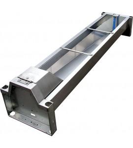 Zusatzheizung für Thermo-Tränkewanne Mod. 6543