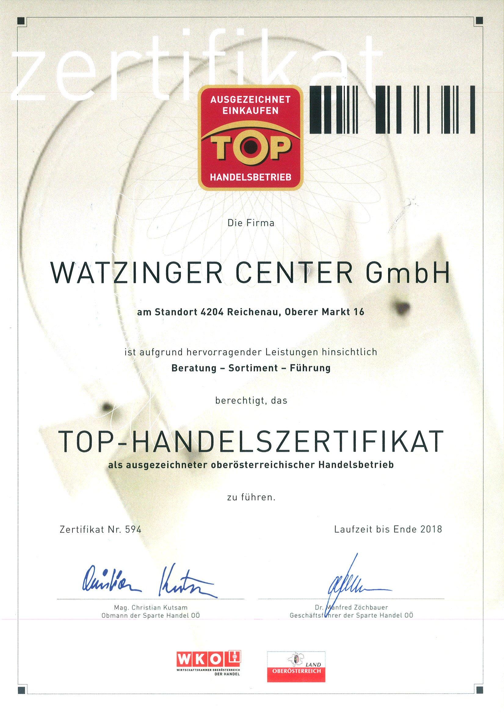 Beste Zertifikate Jetzt Bilder - zertifizierungsstelle ...